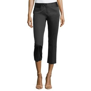 Lafayette 148 New York Cropped Pants New $248 - 10